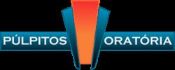 Púlpitos Oratória - 0800-887-1648 Logo