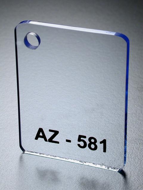 azul – AZ-581 Fluorescente