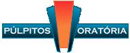 Púlpitos Oratória - 0800-591-1967 Logo
